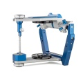 CORSOART® BKR AC-Line, mounting height 126 mm, blue