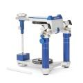 CORSOART® BKS AC-Line Bauhöhe 126mm, blau