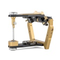 CORSOART® BKR S-Line, mounting height 121 mm, gold