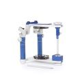 CORSOART® B AC-Line Bauhöhe 126mm, blau