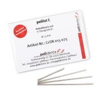 PoliLot C, Universallot in Stangenform